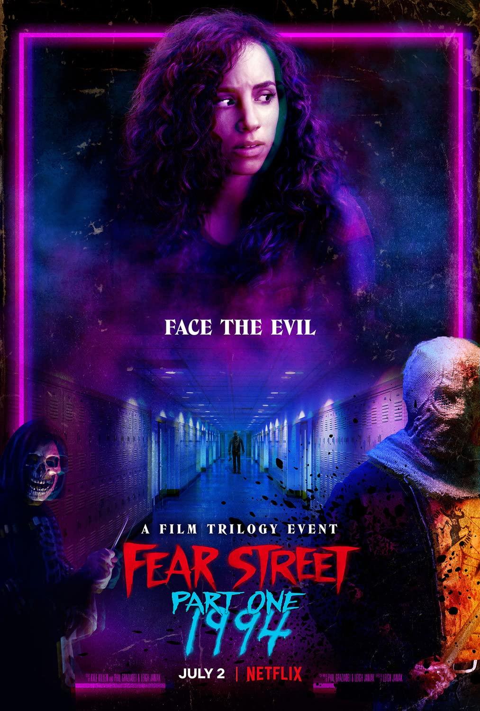 Fear Street ถนนอาถรรพ์