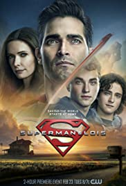Superman and Lois Season 1 (2021)