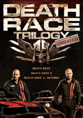 Death Race Collection ซิ่ง สั่ง ตาย