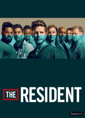 The Resident Season 4 (2020)